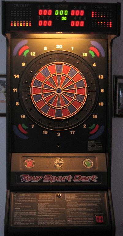 cobra tour sport dart. Black Bedroom Furniture Sets. Home Design Ideas